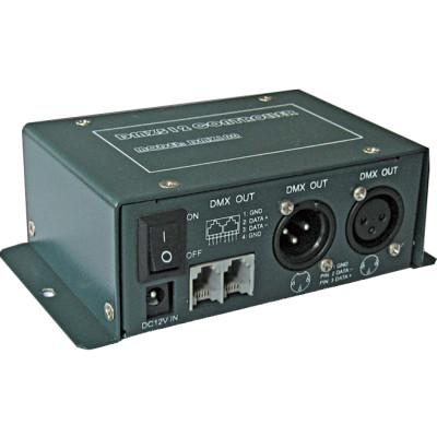 LED Controller (DMX100/DMX512)