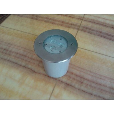LED Inground light (AL-UG10-3E1W/3E3W/3E3F)