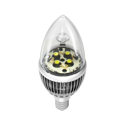 LED Candle Light  (AL-Candle-4W)