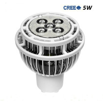 5W new CREE LED spotlight