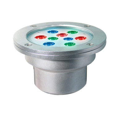LED underwater light (AL-UW07-9W/27W)