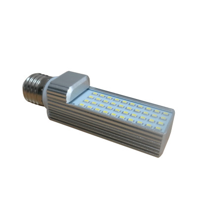 8W  LED G24 Plug  Light
