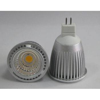 LED SP5W/7W/10W COB spotlight