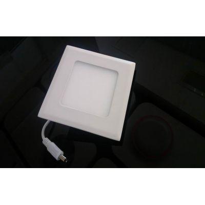 LED Ceiling Panel Lights(AL-FP2835-EP02)