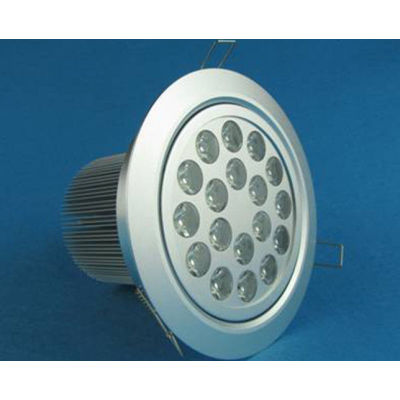 Recessed LED Downlight (AL-D1038-18E1)