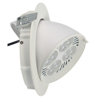 Recessed LED Downlight (AL-TS-40W)