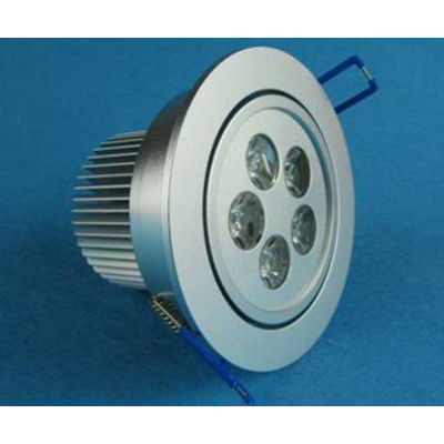 Recessed LED Downlight (AL-D1021-5E1)
