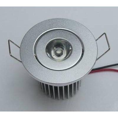 Recessed LED Downlight (AL-D1005-1E3)