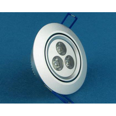 Recessed LED Downlight (AL-D1010-3E1)
