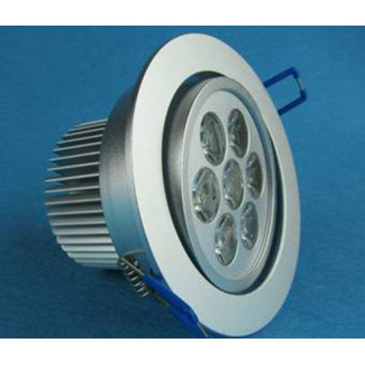 Recessed LED Downlight (AL-D1022-7E1)