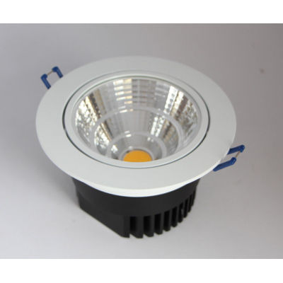 Recessed LED Downlight (AL-15WCOB)