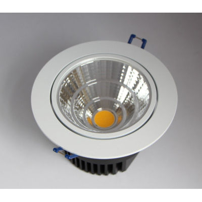 Recessed LED Downlight (AL-10WCOB)