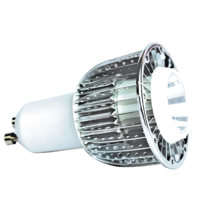 7W COB LED spotlight