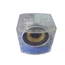 Acrylic Audio Boxes