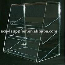 Acrylic display.Acrylic Holder
