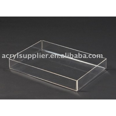 Acrylic display.Acrylic Holder