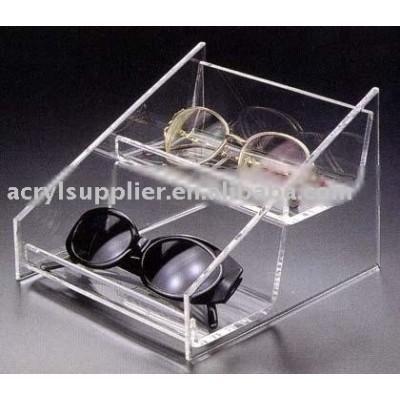 Acrylic glasses display(AD-716)