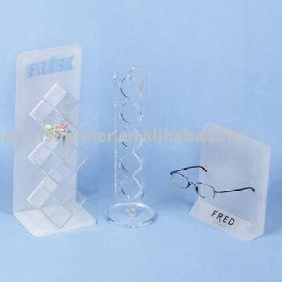 Acrylic glasses display(AD-731)