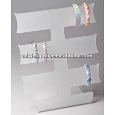 arcylic jewerly display for Bracelet
