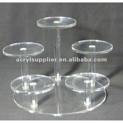arcylic jewerly display/rack/stand