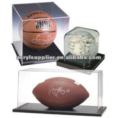 2012 acrylic sports cases