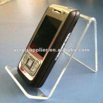 Phone Acrylic display