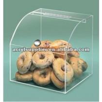 acrylic stackable box