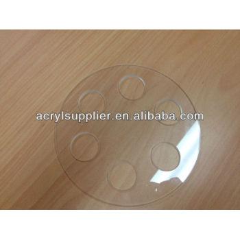acrylic discs