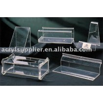 Acrylic tissue box(AB-713)