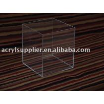 acrylic collecting box