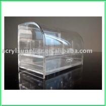 clear acrylic drawer box