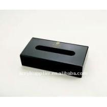 Acrylic paper box