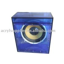 Acrylic Audio Boxes