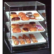 transparent acrylic container for food with the best price