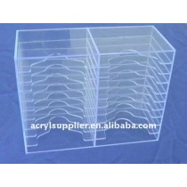 acrylic ordor box