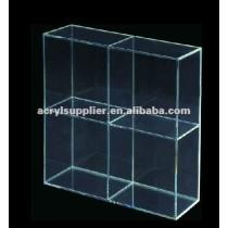 clear arcylic box