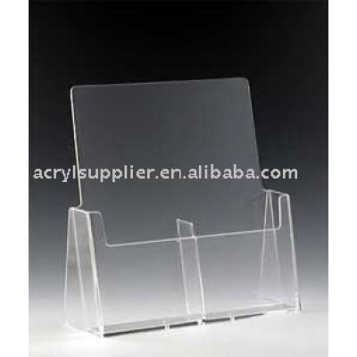 Acrylic File Folder