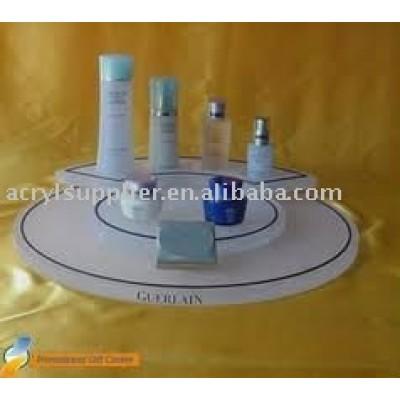 popular acrylic cosmetics display