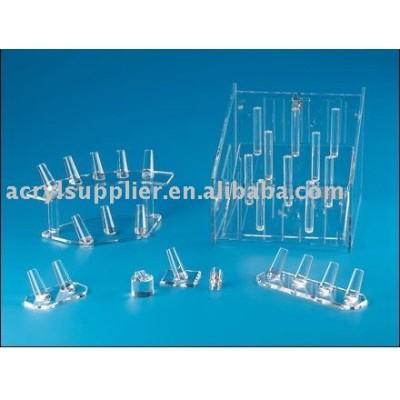 ML-JD15 transparent acrylic jewelry display stand