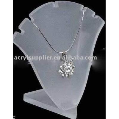 Acrylic Jewelry Display(AJ-101)