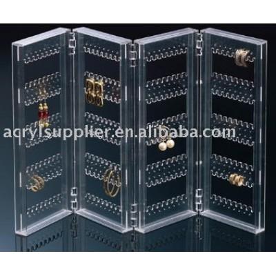 Acrylic Jewelry Display(AJ-104)