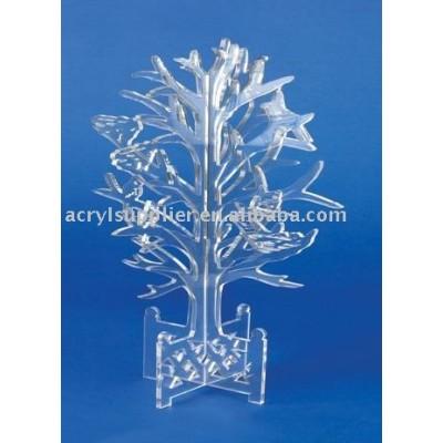 Acrylic Jewelry Display(AJ-106)