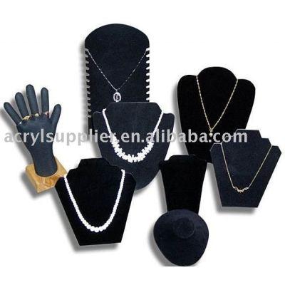 Acrylic Jewelry Display(AJ-109)