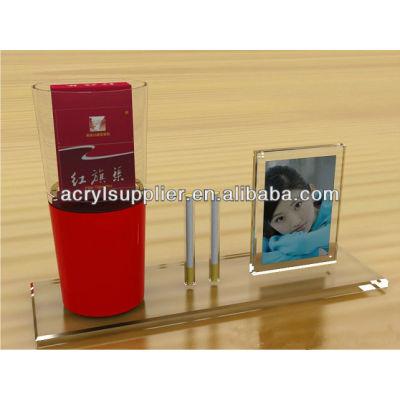 2013 Acrylic Photo Album & displays