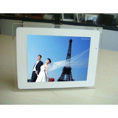 arcylic digital photo frame