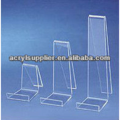 Acryic Easel Stands