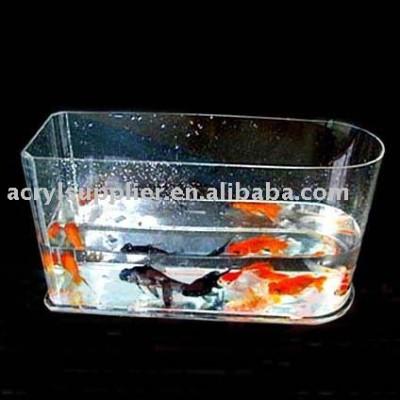 Acrylic fish tank(AT-102)
