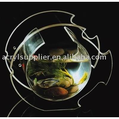 Acrylic Mini Fish Tank