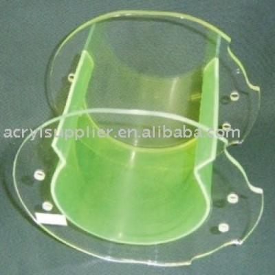 Acrylic fish tank(AT-110)