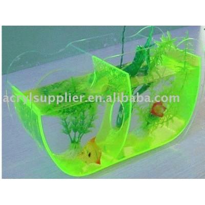 acrylic fish tank-1